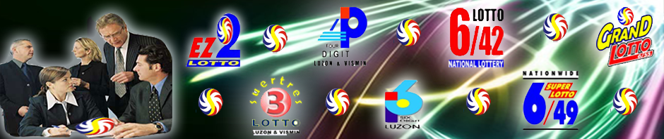 pcso lotto draw in the philippines and get the latest lotto results